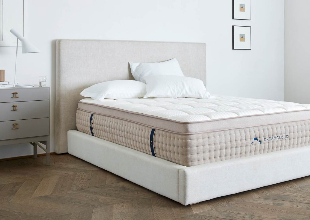 DreamCloud Mattress Queen for Sale