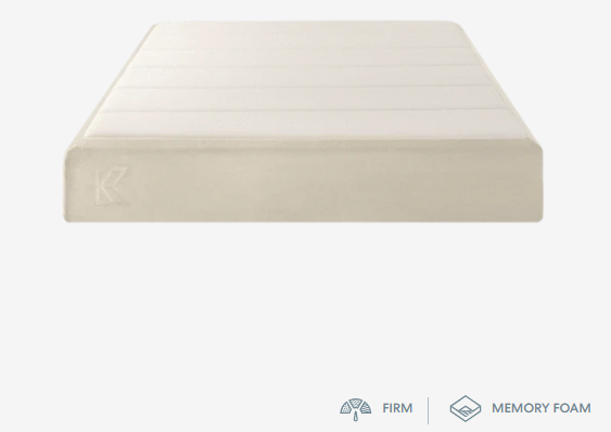 keetsa cloud mattress