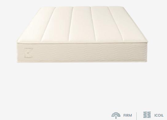 keetsa plus mattress